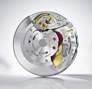 Ρολόι Rolex Caliber 3135