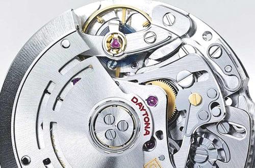 Κίνηση Rolex-Daytona 4130
