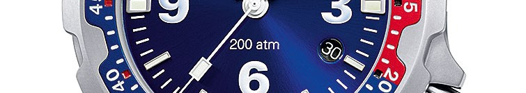 3 ρολόγια βαθιάς θάλασσας. Σε πόσο βάθος μπορούν να πάνε;