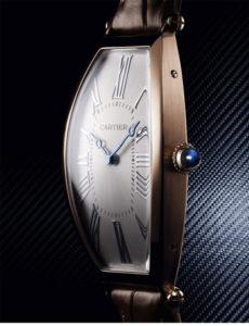 Ρολόι Privé Tonneau