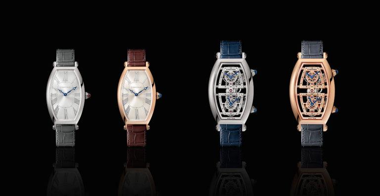 Ρολόι Cartier Tonneau
