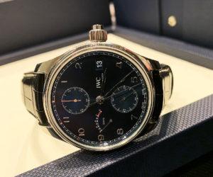 Ρολόι IWC Laureus