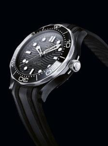 Ρολόι Seamaster Diver 300M Ceramic