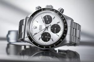 Ρολόι Rolex Daytona 1965