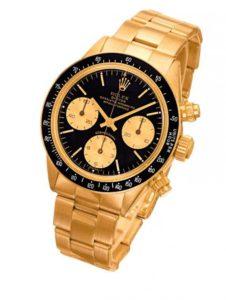 Ρολόι Rolex Daytona 1971