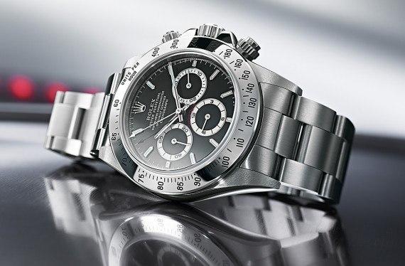 Rolex Daytona: 55 χρόνια ιστορία