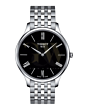 Ρολόι TISSOT Tradition Silver Stainless T063.409.11.058.00