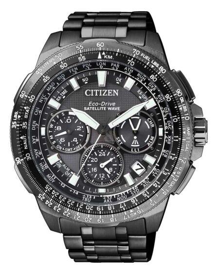 Citizen Satellite Wave CC9025-51E