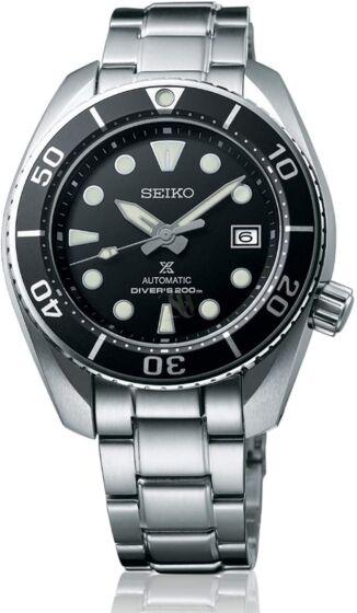 Seiko Prospex Sumo SPB101J1 Automatic Watch Review