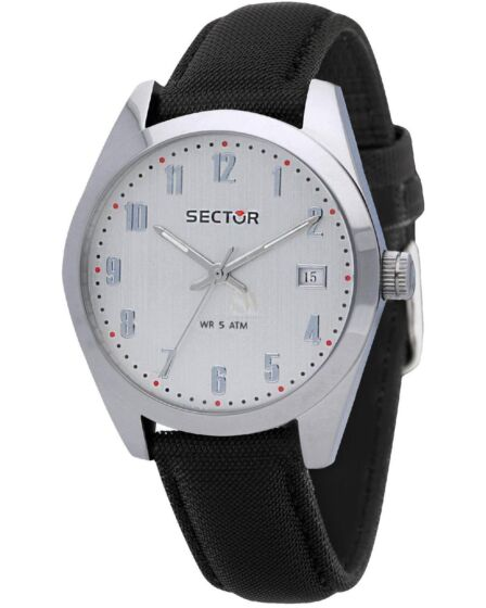SECTOR 245 Racing Quartz man watch R3251486001