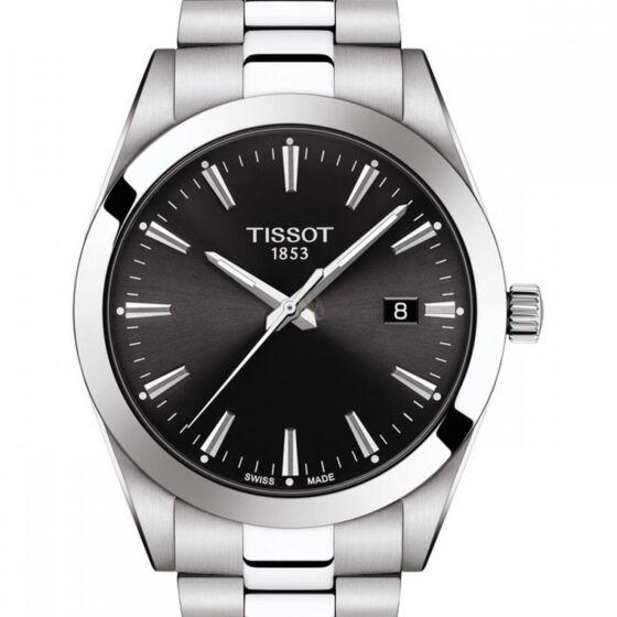 TISSOT  T127.410.11.051.00 T-Classic Gentleman
