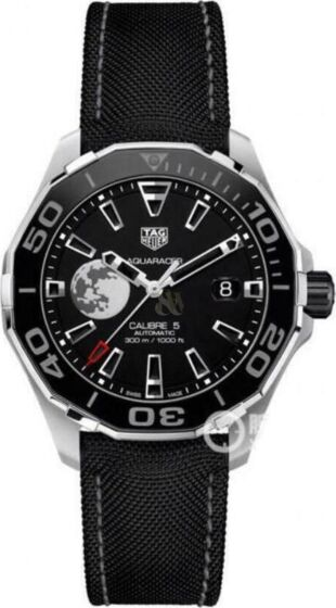 TAG Heuer Aquaracer Black WAY201J.FC6370