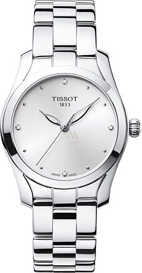 Tissot   T112.210.11.036.00 T-Wave