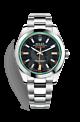 Rolex Milgauss 116400GV black  40mm
