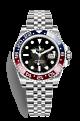 Rolex 126710BLRO, Jubilee