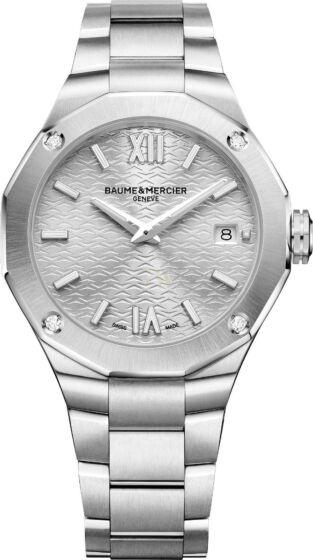 BAUME & MERCIER  MOA10614 Riviera