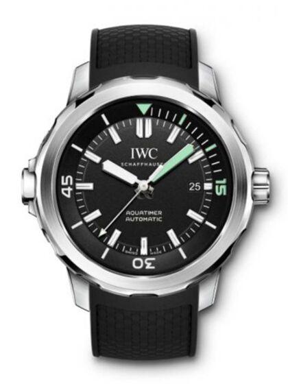 IWC Aquatimer Automatic 42mm IW329001