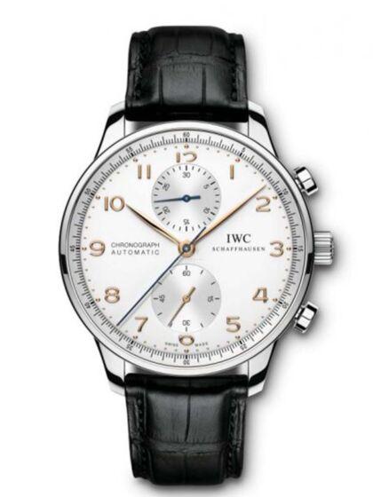 IWC Portugieser Chronograph 40,9mm IW371445
