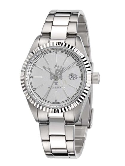 MASERATI Competizione Stainless Steel Bracelet R8853100503