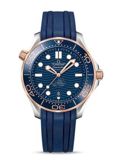 Omega Seamaster Diver 300Μ,  210.22.42.20.03.002