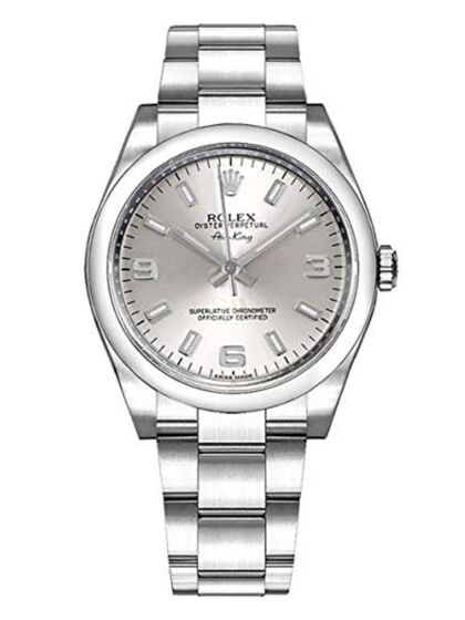 Rolex  Oyster Perpetual 34mm, Reference 114200