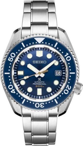 Seiko Prospex Marine MasterSeiko SLA023J1